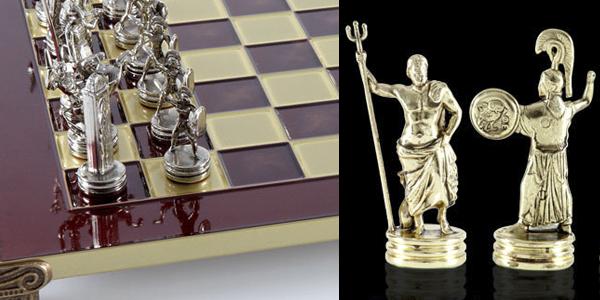 Шахове