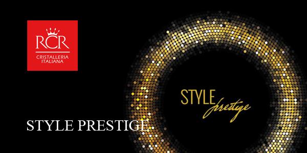 RCR Style Prestige